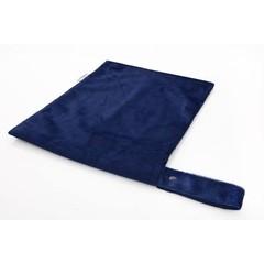 Basics Basics wetbag luierzak blauw (1 stuks)