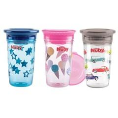 Nuby Wonder cup 300 ml 6 maanden+ (1 stuks)