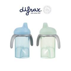 Difrax Anti lek tuitbeker (1 stuks)