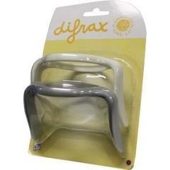 Difrax Handgreep S-fles breed (2 stuks)