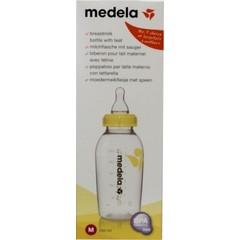 Medela Melkfles medi flowspeed (250 ml)