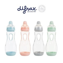 Difrax Handgreep fles groot (1 stuks)