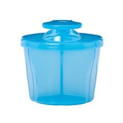 Dr Brown's Melkpoeder dispenser blauw (1 stuks)