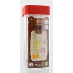 Bibi Fles happiness play with us (200 ml)