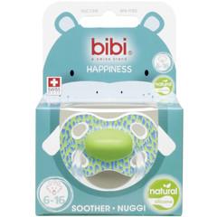 Bibi Happiness wild baby 6-16 maanden (1 stuks)