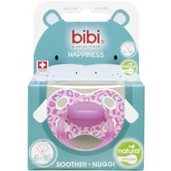 Bibi Happiness wild baby 16+ maanden (1 stuks)