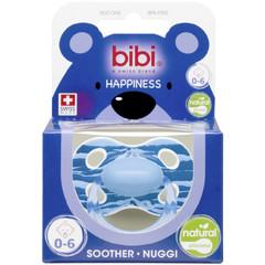 Bibi Happiness wild baby 0-6 maanden (1 stuks)