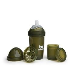 Herobility Herobottle 240 ml army green (1 stuks)