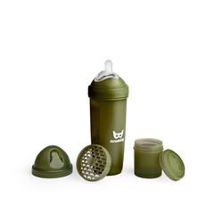Herobility Herobottle 340 ml army green (1 stuks)