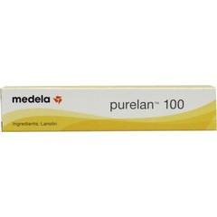Medela Purelan 100 tepelcreme (7 gram)