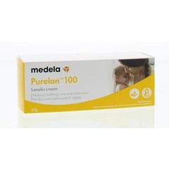 Medela Purelan 100 tepelcreme (37 gram)