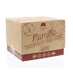 Amanprana Mamilla tepelkloven balsem bio (35 ml)