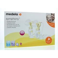 Medela Symphony afkolfset dubbele M (1 set)