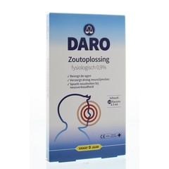 Daro Kind fysiologische zoutoplossing 5ml (10 ampullen)