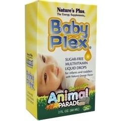 Natures Plus Animal parade baby plex (60 ml)