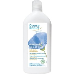 Douce Nature Baby liniment zalf hypo allergeen (300 ml)