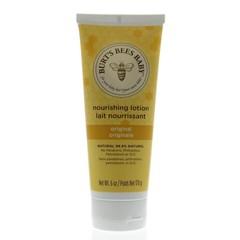 Burts Bees Baby bee nourishing lotion (170 gram)