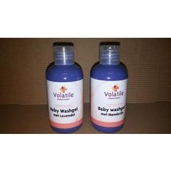 Volatile Baby wasgel lavendel (100 ml)