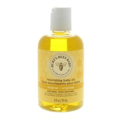 Burts Bees Baby bee nourishing baby oil baby olie (115 ml)