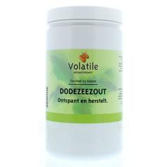 Volatile Dode zeezout (1 kilogram)
