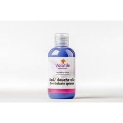 Volatile Badolie belaste spieren (100 ml)
