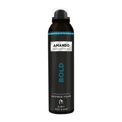 Amando Bold shower foam (200 ml)