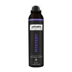 Amando Mystery shower foam (200 ml)