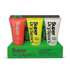 Superdry Sport Sport wash edit (1 set)
