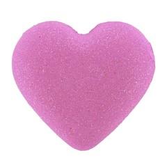 Treets Bath ball I heart you (1 stuks)