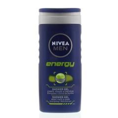 Nivea Men douche energy (250 ml)