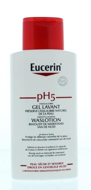 Eucerin Eucerin PH5 Waslotion (200 ml)