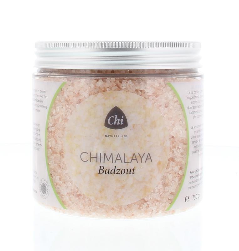 CHI CHI Chimalaya kuurzout bad (750 gram)