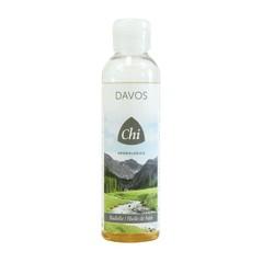 CHI Davos badolie luchtwegen (150 ml)