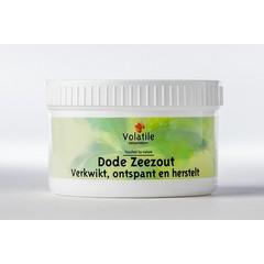 Volatile Dode zeezout (250 gram)