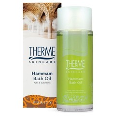 Therme Hammam badolie (100 ml)