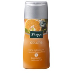 Kneipp Douche oranje lindebloesem (200 ml)