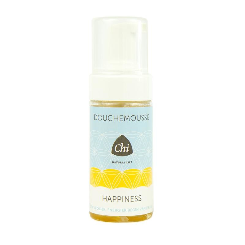 CHI CHI Happiness douchemousse (115 ml)