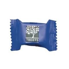 Treets Aqua & fresh mint bath cubes (18 gram)