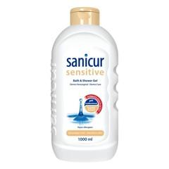 Sanicur Douchegel sensitive (1 liter)