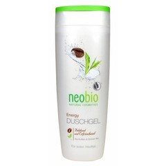 Neobio Douchegel energy (250 ml)