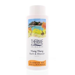 Therme Ylang ylang bath & shower (500 ml)