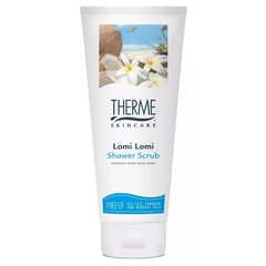 Therme Lomi lomi shower scrub (200 ml)
