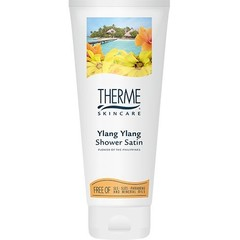 Therme Ylang ylang shower satin (200 ml)