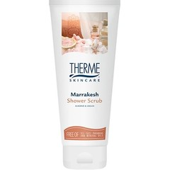 Therme Marrakesh shower scrub (200 ml)
