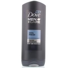 Dove Shower men cool fresh (400 ml)