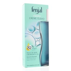 Fenjal Badolie classic (200 ml)