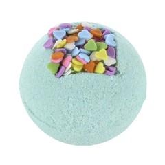Treets Bath ball loving bath (1 stuks)
