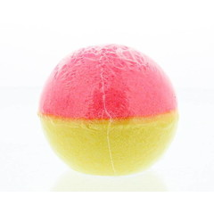 Treets Bath ball double dip (1 stuks)