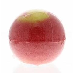 Treets Bath ball colour party (1 stuks)