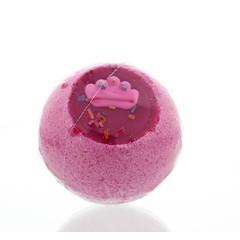 Treets Bath ball pirate & princess (1 stuks)